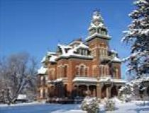Vaile Victorian Mansion