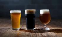 Torn Label Beers
