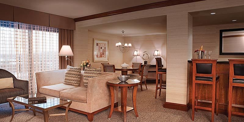 Dining Room Chairs Kansas City ameristar casino hotel kansas city | visit kc