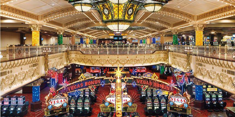 Americstar casino tuscany suites and casino vegas