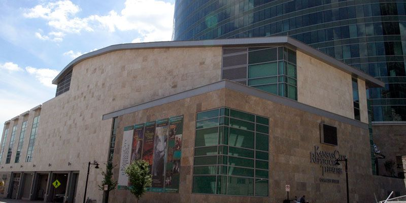 Kansas City Repertory Theatre is the professional theatre in residence at UMKC. Hours are during performance weeks only. History. Established in The Rep was founded in by UMKC Professor Dr. Patricia McIlrath, a tireless crusader for excellent theatre/5(22).