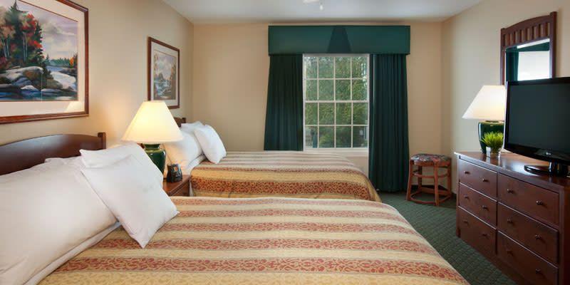 Homewood Suites By Hilton Kansas City Airport Visit Kc