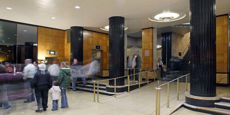 Music Hall Municipal Auditorium Visit Kc