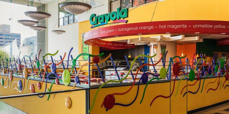 8 kid friendly restaurants in kansas city the toddle for Kid friendly restaurants