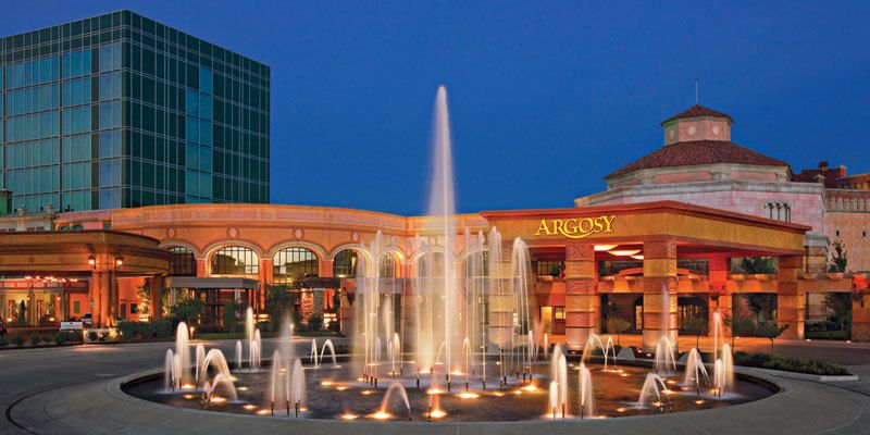 argosy casino kansas city phone number