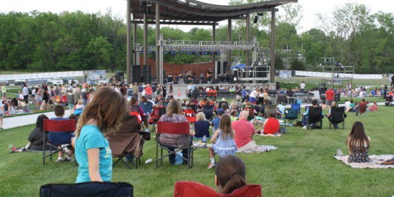 Grandview Amphitheater Visit Kc