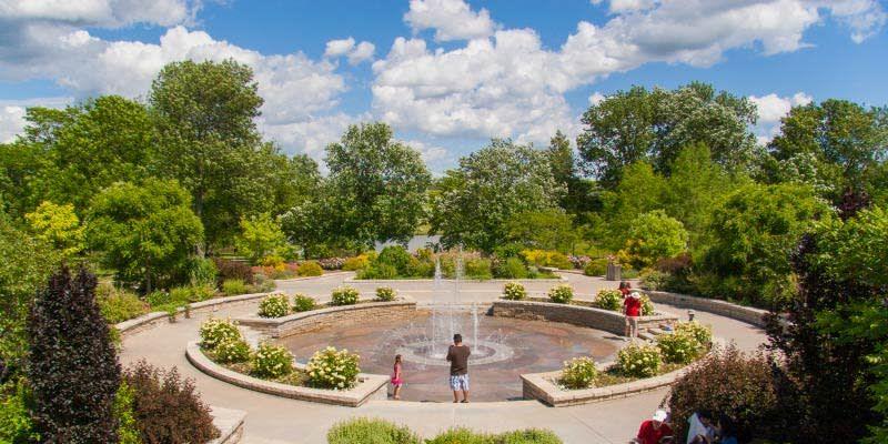 powell gardens visit kc