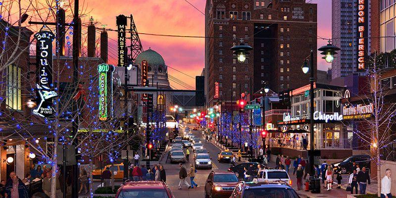& Kansas City Power u0026 Light District | Visit KC azcodes.com