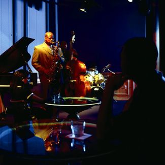 jazz in kansas city