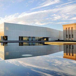 Kansas City's Nelson-Atkins Museum of Art