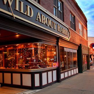 Wild About Harry in Independence, Mo