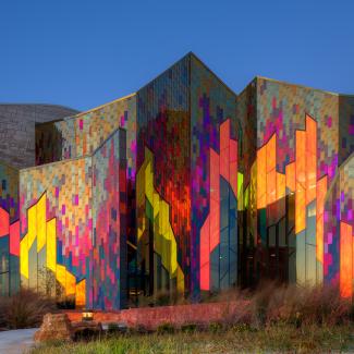 Museum at PrarieFire