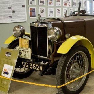 Kansas City Automotive Museum