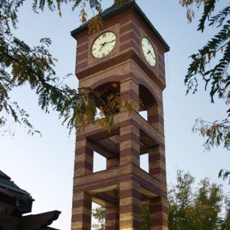 Overland Park Tower