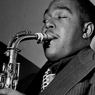 History of jazz music in Kansas City