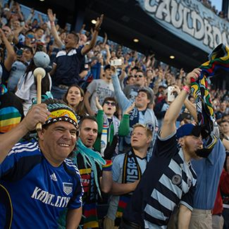 sporting kansas city cauldron