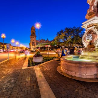 Country Club Plaza by David Arbogast