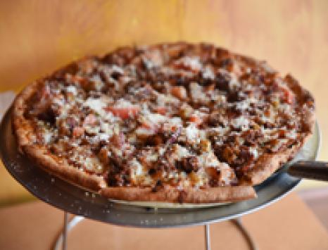 KC's Best Pizza Places