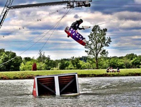 KC Watersports in Paola KS