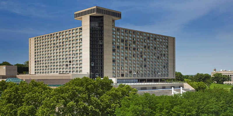 Best Hotels In Kansas City Visit Kc