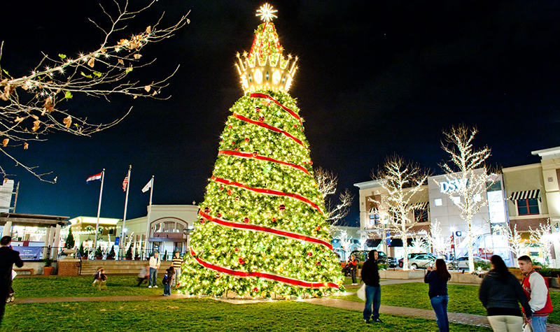 7 Festive Kc Holiday Districts Visit Kc